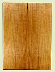 "RCSB33189 - Western Redcedar, Acoustic Guitar Soundboard, Dreadnought Size, Fine Grain Salvaged Old Growth, Excellent Color, Outstanding Guitar Wood, 2 panels each 0.18"" x 8"" x 22"", S2S"