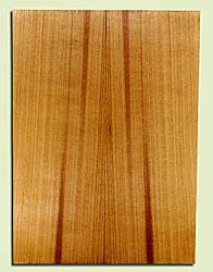 "RCSB33190 - Western Redcedar, Acoustic Guitar Soundboard, Dreadnought Size, Fine Grain Salvaged Old Growth, Excellent Color, Outstanding Guitar Wood, 2 panels each 0.18"" x 8"" x 22"", S2S"