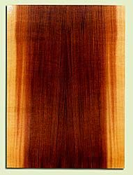 "RCSB33191 - Western Redcedar, Acoustic Guitar Soundboard, Dreadnought Size, Fine Grain Salvaged Old Growth, Excellent Color, Outstanding Guitar Wood, 2 panels each 0.18"" x 8"" x 22"", S2S"