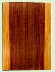 """RCSB33235 - Western Redcedar, Acoustic Guitar Soundboard, Classical Size, Fine Grain Salvaged Old Growth, Excellent Color, OutstandingGuitar Wood, 2 panels each 0.18"""" x 7.875"""" x 21.75"""", S2S"""
