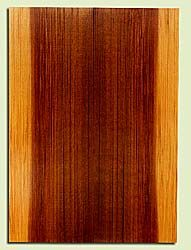 """RCSB33236 - Western Redcedar, Acoustic Guitar Soundboard, Classical Size, Fine Grain Salvaged Old Growth, Excellent Color, OutstandingGuitar Wood, 2 panels each 0.18"""" x 7.875"""" x 21.75"""", S2S"""