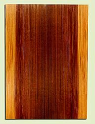 """RCSB33237 - Western Redcedar, Acoustic Guitar Soundboard, Classical Size, Fine Grain Salvaged Old Growth, Excellent Color, OutstandingGuitar Wood, 2 panels each 0.18"""" x 7.875"""" x 21.75"""", S2S"""