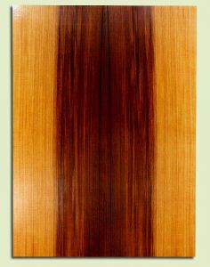 "RCSB33238 - Western Redcedar, Acoustic Guitar Soundboard, Classical Size, Fine Grain Salvaged Old Growth, Excellent Color, Outstanding Guitar Wood, 2 panels each 0.18"" x 7.875"" x 21.75"", S2S"