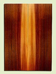 "RCSB33239 - Western Redcedar, Acoustic Guitar Soundboard, Classical Size, Fine Grain Salvaged Old Growth, Excellent Color, Outstanding Guitar Wood, 2 panels each 0.18"" x 7.875"" x 21.75"", S2S"