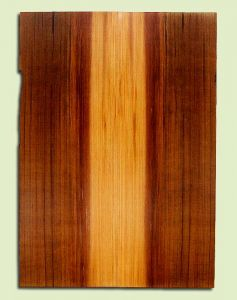 "RCSB33241 - Western Redcedar, Acoustic Guitar Soundboard, Classical Size, Fine Grain Salvaged Old Growth, Excellent Color, Outstanding Guitar Wood, 2 panels each 0.18"" x 7.875"" x 21.75"", S2S"