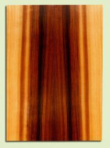"""RCSB33246 - Western Redcedar, Acoustic Guitar Soundboard, Classical Size, Fine Grain Salvaged Old Growth, Excellent Color, OutstandingGuitar Wood, 2 panels each 0.18"""" x 7.875"""" x 21.75"""", S2S"""