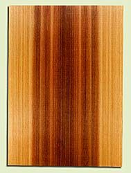 """RCSB33247 - Western Redcedar, Acoustic Guitar Soundboard, Classical Size, Fine Grain Salvaged Old Growth, Excellent Color, OutstandingGuitar Wood, 2 panels each 0.18"""" x 7.875"""" x 21.75"""", S2S"""
