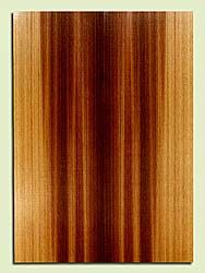 "RCSB33249 - Western Redcedar, Acoustic Guitar Soundboard, Classical Size, Fine Grain Salvaged Old Growth, Excellent Color, Outstanding Guitar Wood, 2 panels each 0.18"" x 7.875"" x 21.75"", S2S"