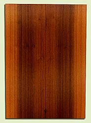"RCSB33251 - Western Redcedar, Acoustic Guitar Soundboard, Classical Size, Fine Grain Salvaged Old Growth, Excellent Color, Outstanding Guitar Wood, 2 panels each 0.18"" x 7.875"" x 21.75"", S2S"