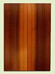 "RCSB33254 - Western Redcedar, Acoustic Guitar Soundboard, Classical Size, Fine Grain Salvaged Old Growth, Excellent Color, Outstanding Guitar Wood, 2 panels each 0.18"" x 7.875"" x 21.75"", S2S"