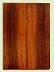 "RCSB33255 - Western Redcedar, Acoustic Guitar Soundboard, Classical Size, Fine Grain Salvaged Old Growth, Excellent Color, Outstanding Guitar Wood, 2 panels each 0.18"" x 7.875"" x 21.75"", S2S"