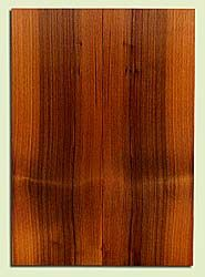 "RCSB33256 - Western Redcedar, Acoustic Guitar Soundboard, Classical Size, Fine Grain Salvaged Old Growth, Excellent Color, Outstanding Guitar Wood, 2 panels each 0.18"" x 7.875"" x 21.75"", S2S"