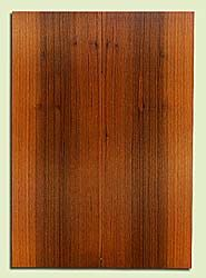 "RCSB33257 - Western Redcedar, Acoustic Guitar Soundboard, Classical Size, Fine Grain Salvaged Old Growth, Excellent Color, Outstanding Guitar Wood, 2 panels each 0.18"" x 7.875"" x 21.75"", S2S"