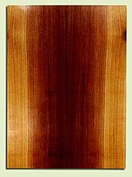 "RCSB33265 - Western Redcedar, Acoustic Guitar Soundboard, Classical Size, Fine Grain Salvaged Old Growth, Excellent Color, Outstanding Guitar Wood, 2 panels each 0.18"" x 7.875"" x 21.75"", S2S"