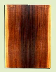 "RCSB33267 - Western Redcedar, Acoustic Guitar Soundboard, Classical Size, Fine Grain Salvaged Old Growth, Excellent Color, Outstanding Guitar Wood, 2 panels each 0.18"" x 7.875"" x 21.75"", S2S"