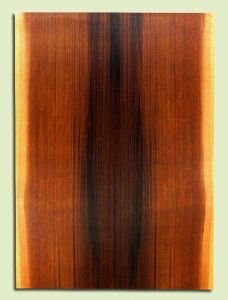 "RCSB33268 - Western Redcedar, Acoustic Guitar Soundboard, Classical Size, Fine Grain Salvaged Old Growth, Excellent Color, Outstanding Guitar Wood, 2 panels each 0.18"" x 7.875"" x 21.75"", S2S"