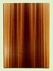 """RCSB33274 - Western Redcedar, Acoustic Guitar Soundboard, Classical Size, Fine Grain Salvaged Old Growth, Excellent Color, OutstandingGuitar Wood, 2 panels each 0.18"""" x 7.875"""" x 21.75"""", S2S"""