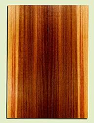 "RCSB33275 - Western Redcedar, Acoustic Guitar Soundboard, Classical Size, Fine Grain Salvaged Old Growth, Excellent Color, Outstanding Guitar Wood, 2 panels each 0.18"" x 7.875"" x 21.75"", S2S"
