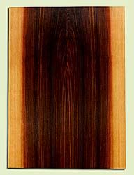 """RCSB33276 - Western Redcedar, Acoustic Guitar Soundboard, Classical Size, Fine Grain Salvaged Old Growth, Excellent Color, OutstandingGuitar Wood, 2 panels each 0.18"""" x 7.875"""" x 21.75"""", S2S"""