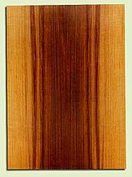 """RCSB33279 - Western Redcedar, Acoustic Guitar Soundboard, Classical Size, Fine Grain Salvaged Old Growth, Excellent Color, OutstandingGuitar Wood, 2 panels each 0.18"""" x 7.875"""" x 21.75"""", S2S"""