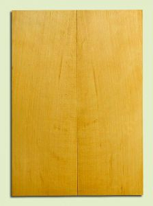 "YCSB33281 - Alaska Yellow Cedar, Acoustic Guitar Soundboard, Classical Size, Fine Grain Salvaged Old Growth, Excellent Color, Outstanding Guitar Wood, 2 panels each 0.13"" x 7.75"" x 21.75"", S2S"