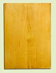 "YCSB33282 - Alaska Yellow Cedar, Acoustic Guitar Soundboard, Classical Size, Fine Grain Salvaged Old Growth, Excellent Color, Outstanding Guitar Wood, 2 panels each 0.13"" x 7.75"" x 21.75"", S2S"