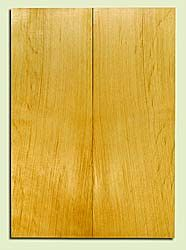 "YCSB33284 - Alaska Yellow Cedar, Acoustic Guitar Soundboard, Classical Size, Fine Grain Salvaged Old Growth, Excellent Color, Outstanding Guitar Wood, 2 panels each 0.13"" x 7.75"" x 21.75"", S2S"