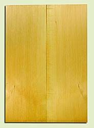 "YCSB33286 - Alaska Yellow Cedar, Acoustic Guitar Soundboard, Classical Size, Fine Grain Salvaged Old Growth, Excellent Color, Outstanding Guitar Wood, 2 panels each 0.13"" x 7.75"" x 21.75"", S2S"