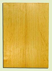 "YCSB33291 - Alaska Yellow Cedar, Acoustic Guitar Soundboard, Classical Size, Fine Grain Salvaged Old Growth, Excellent Color, Outstanding Guitar Wood, 2 panels each 0.16"" x 7.75"" x 21.75"", S2S"