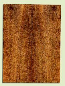 "MGES33321 - Mango, Solid Body Guitar Drop Top Set, Med. to Fine Grain, Excellent Color& Curl, GreatGuitar Wood, 2 panels each 0.25"" x 7.375"" x 20.125"", S2S"