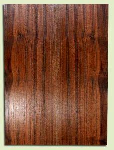 "WAES33360 - Claro Walnut, Solid Body Guitar Drop Top Set, Med. to Fine Grain, Excellent Color& Contrast, GreatGuitar Wood, 2 panels each 0.2"" x 7.625"" x 21.625"", S2S"