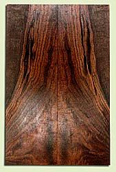 "WAES33362 - Claro Walnut, Solid Body Guitar Drop Top Set, Med. to Fine Grain, Excellent Color& Contrast, GreatGuitar Wood, 2 panels each 0.24"" x 6.875"" x 21.375"", S2S"