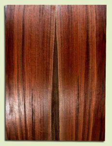 "WAES33370 - Claro Walnut, Solid Body Guitar Drop Top Set, Med. to Fine Grain, Excellent Color& Contrast, GreatGuitar Wood, 2 panels each 0.2"" x 8"" x 21.75"", S2S"