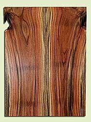 "PIES40710 - Pistachio, Solid Body Guitar Fat Drop Top Set, Salvaged from Commercial Grove, Excellent Color, RareGuitar Wood, 2 panels each 0.34"" x 7.5"" x 20.25"", S2S"