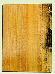 "SGEB42133 - Sugar Pine One Piece, Solid Body Guitar or Bass Body Blank, Fine Grain Salvaged Old Growth, Excellent Color, Great Guitar Wood, 1 panels each 1.87"" x 16.5"" x 23.25"", S2S"