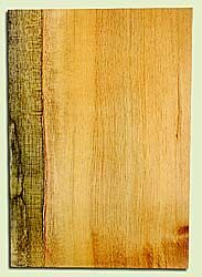 "SGEB42139 - Sugar Pine One Piece, Solid Body Guitar or Bass Body Blank, Fine Grain Salvaged Old Growth, Excellent Color, Great Guitar Wood, 1 panels each 1.87"" x 16"" x 23"", S2S"