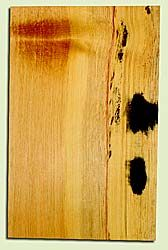 "SGEB42142 - Sugar Pine One Piece, Solid Body Guitar or Bass Body Blank, Fine Grain Salvaged Old Growth, Excellent Color, Great Guitar Wood, 1 panels each 1.7"" x 14.75"" x 23"", S2S"