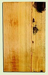 "SGEB42146 - Sugar Pine One Piece, Solid Body Guitar or Bass Body Blank, Fine Grain Salvaged Old Growth, Excellent Color, Great Guitar Wood, 1 panels each 1.86"" x 14"" x 23"", S2S"