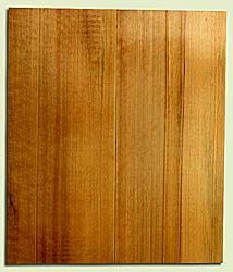 "CDEB42391 - Port Orford Cedar, Solid Body Guitar Body Blank, Very Fine Grain, Excellent Color, Highly Resonant Guitar Wood, 2 panels each 1.92"" x 9.25"" x 21.5"", S2S"
