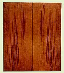 "RWSB42691 - Redwood, Acoustic Guitar Soundboard, Dreadnought Size, Fine Grain Salvaged Old Growth, Excellent Color, GreatGuitar Wood, 2 panels each 0.17"" x 9.75"" x 23.375"", S2S"