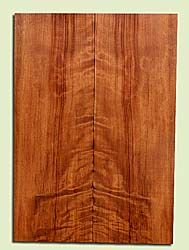 "RWES42770 - Redwood, Solid Body Guitar Fat Drop Top Set, Very Fine Grain Salvaged Old Growth, Excellent Color & Curl, Exquisite Guitar Wood, 2 panels each 0.35"" x 8"" x 23"", S2S"