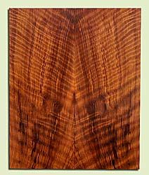 "RWES42787 - Redwood, Solid Body Guitar Drop Top Set, Very Fine Grain Salvaged Old Growth, Excellent Color & Curl, Exquisite Guitar Wood, 2 panels each 0.27"" x 8.5"" x 21"", S2S"