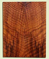 "RWES42792 - Redwood, Solid Body Guitar Fat Drop Top Set, Very Fine Grain Salvaged Old Growth, Excellent Color & Curl, Exquisite Guitar Wood, Small pitch pocket, 2 panels each 0.32"" x 8.5"" x 21.625"", S2S"