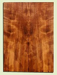 "RWES42794 - Redwood, Solid Body Guitar Fat Drop Top Set, Very Fine Grain Salvaged Old Growth, Excellent Color & Curl, Exquisite Guitar Wood, Minor End Checks, 2 panels each 0.32"" x 8.25"" x 22.625"", S2S"