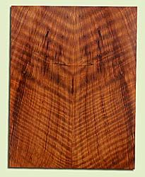 "RWES42905 - Redwood, Solid Body Guitar Drop Top Set, Very Fine Grain Salvaged Old Growth, Excellent Color & Curl, Exquisite Guitar Wood, 2 panels each 0.28"" x 8.5"" x 21.875"", S2S"