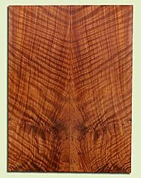 "RWES42907 - Redwood, Solid Body Guitar Drop Top Set, Very Fine Grain Salvaged Old Growth, Excellent Color & Curl, Exquisite Guitar Wood, 2 panels each 0.28"" x 8.75"" x 23"", S2S"
