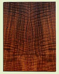 """RWES42910 - Redwood, Solid Body Guitar Drop Top Set, Very Fine Grain Salvaged Old Growth, Excellent Color& Curl, ExquisiteGuitar Wood, Minor End Checks, 2 panels each 0.25"""" x 8.75"""" x 23.5"""", S2S"""