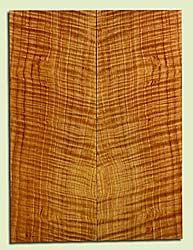 "CDSB42937 - Port Orford Cedar, Acoustic Guitar Soundboard, Dreadnought Size, Med. Grain, Excellent Color& Curl, Highly ResonantGuitar Wood, Note: VG, 2 panels each 0.92"" x 8.875"" x 23.875"", S2S"