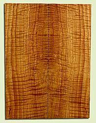 "CDSB42938 - Port Orford Cedar, Acoustic Guitar Soundboard, Dreadnought Size, Med. Grain, Excellent Color& Curl, Highly ResonantGuitar Wood, Note: Slightly off VG, 2 panels each 0.94"" x 8.875"" x 23.875"", S2S"