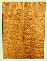 "CDSB42943 - Port Orford Cedar, Acoustic Guitar Soundboard, Dreadnought Size, Med. to Fine Grain, Excellent Color& Figure, Highly ResonantGuitar Wood, 2 panels each 0.18"" x 8.5"" x 23.25"", S2S"